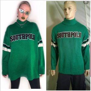 Brand New - SouthPole M size Sweater